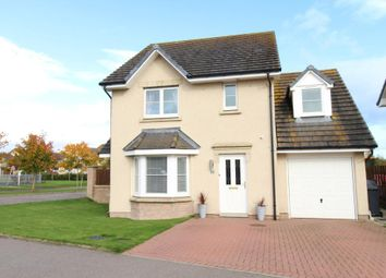 Thumbnail 4 bedroom detached house to rent in Eskywell Place, Portlethen