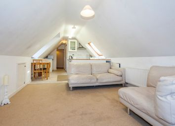 Thumbnail 1 bed flat to rent in Manor View Annexe, Bucklebury Village