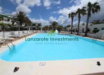 Thumbnail 1 bed town house for sale in Matagorda, Puerto Del Carmen, Lanzarote, Canary Islands, Spain