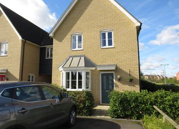 Osprey Close, Bury St. Edmunds IP32