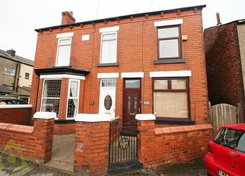 2 bed semi-detached house for sale in Church Street, Westhoughton, Bolton BL5