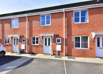 Thumbnail 2 bedroom terraced house for sale in Charlotte Court, Townhill, Swansea