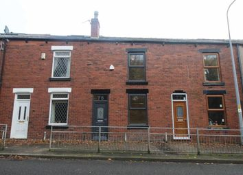 Thumbnail 2 bed terraced house for sale in Wearish Lane, Westhoughton, Bolton
