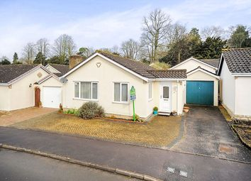 Thumbnail 2 bed bungalow for sale in Long Barrow Road, Calne