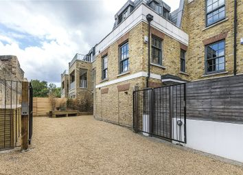 Thumbnail 1 bedroom flat for sale in Moonlight Drive, London