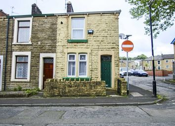 Thumbnail 2 bedroom end terrace house to rent in Albert Street, Accrington