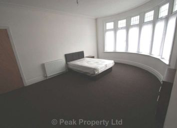 Thumbnail 6 bed shared accommodation to rent in West Road, Westcliff-On-Sea