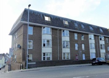Thumbnail 2 bed flat for sale in William Street, Weymouth