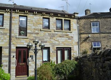 Thumbnail 1 bed flat for sale in Water Hall Court, New Mill, Holmfirth