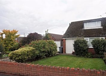 Thumbnail 2 bed semi-detached house for sale in Sea Lane, Runcorn
