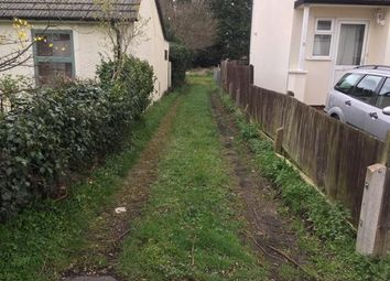 Thumbnail Land for sale in Lennard Road, Bromley