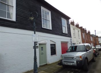 Thumbnail 3 bed property to rent in Cross Street, Canterbury