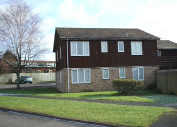 1 bed flat to rent in Chequers Court, Aylesbury HP21