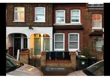 Thumbnail 3 bed flat to rent in Hazeldon Rd, Crofton Park