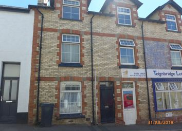 Thumbnail 2 bed duplex to rent in Fore Street, Kingsteignton