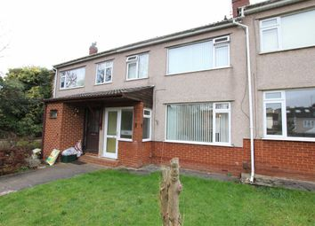 Thumbnail 3 bedroom terraced house for sale in West View, Mangotsfield, Bristol