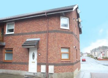 Thumbnail 2 bed flat for sale in Old Greenock Road, Inchinnan, Renfrew, Renfrewshire