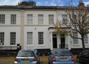 Thumbnail Office to let in 9 Vernon Street, Derby