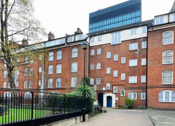Thumbnail 3 bedroom flat to rent in Churchway, London