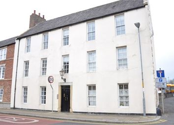 Thumbnail 1 bed flat for sale in Gisland House, Gilesgate, Hexham
