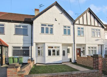 Thumbnail 4 bed terraced house for sale in Villacourt Road, Plumstead