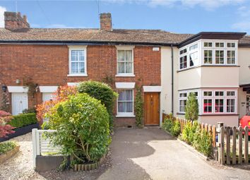 Thumbnail 2 bed terraced house for sale in Woodbine Cottages, South Side, Chalfont St. Peter, Gerrards Cross