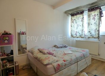 Thumbnail 3 bed terraced house to rent in Church Road, London
