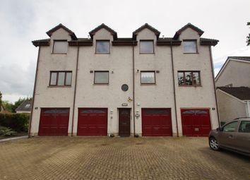 Thumbnail 2 bedroom town house for sale in Craigelvan Drive, Condorrat