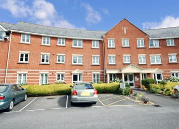 Thumbnail 2 bed flat for sale in Blenheim Court, Christchurch