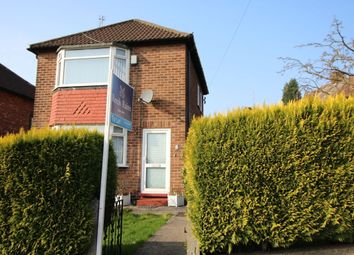 Thumbnail 2 bed detached house to rent in Deneway, Heaton Norris, Stockport
