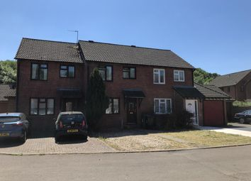 Thumbnail 3 bed semi-detached house to rent in Browns Close, Botley, Oxford
