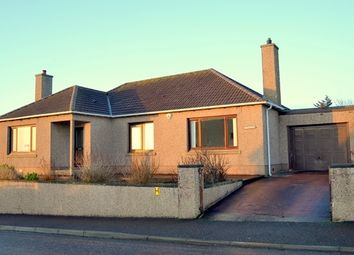 Thumbnail Detached house for sale in 1 Port Dunbar, Wick, Caithness