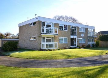 Thumbnail 2 bed flat to rent in Becton Lane, Barton On Sea, New Milton