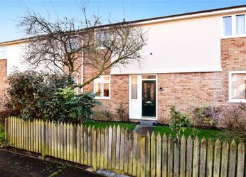 Thumbnail 3 bed terraced house for sale in Hanbury Walk, Joydens Wood, Kent