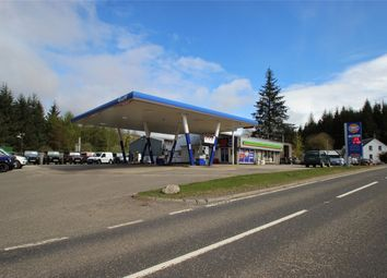 Thumbnail Commercial property for sale in Lix Toll, Killin