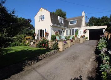 Thumbnail 3 bed detached house for sale in Bryn Coch Lane, Pantymwyn
