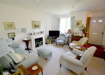 Thumbnail 2 bed flat for sale in Broad Meadow, Leonard Stanley, Stonehouse, Gloucestershire