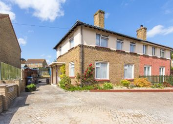 3 bed semi-detached house for sale in Selkirk Road, Dover CT16