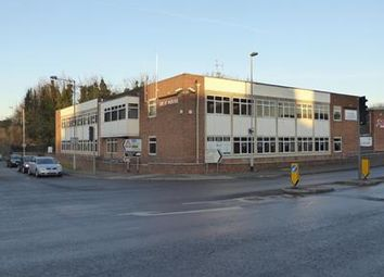 Office to let in Grid House, Crown Quay Lane, Sittingbourne, Kent ME10