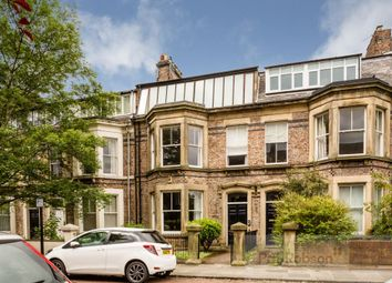 Thumbnail 3 bed flat to rent in Eskdale Terrace, Jesmond, Newcastle Upon Tyne