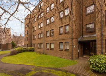 Thumbnail 1 bed flat for sale in 3/6 New Johns Place, Newington