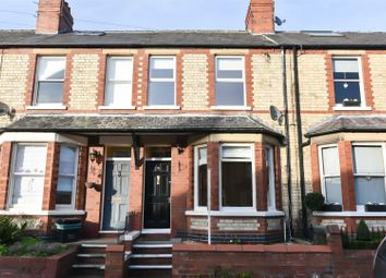 Thumbnail 3 bedroom terraced house to rent in Aldreth Grove, York