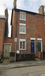Thumbnail 3 bed town house to rent in Willow Street, Oswestry