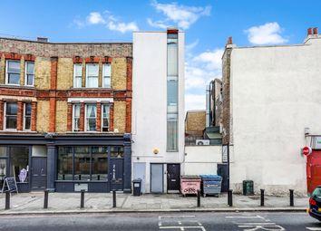 3 bed maisonette to rent in Landor Road, London SW9