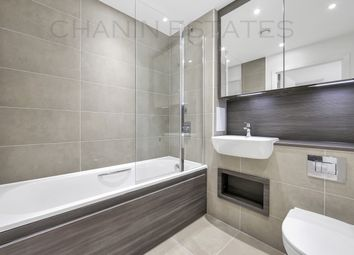 Thumbnail 1 bedroom flat for sale in Lyall House, Shipbuilding Way, Priory Road, Upton Gardens, Upton Park, London
