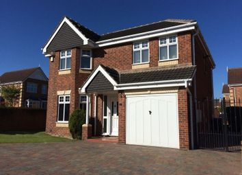 Thumbnail 4 bed detached house for sale in Hargreaves Close, Morley, Leeds
