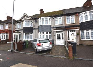 Thumbnail 3 bed terraced house for sale in Fordyke Road, Dagenham