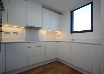 Thumbnail 2 bedroom flat to rent in Custom House Reach, London