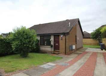 Thumbnail 1 bed bungalow for sale in Gavin Place, Livingston