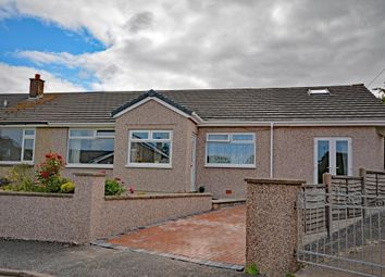 3 bed semi-detached bungalow for sale in Park Side, Swarthmoor, Ulverston LA12